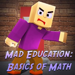 Mad Education: Basics of Math