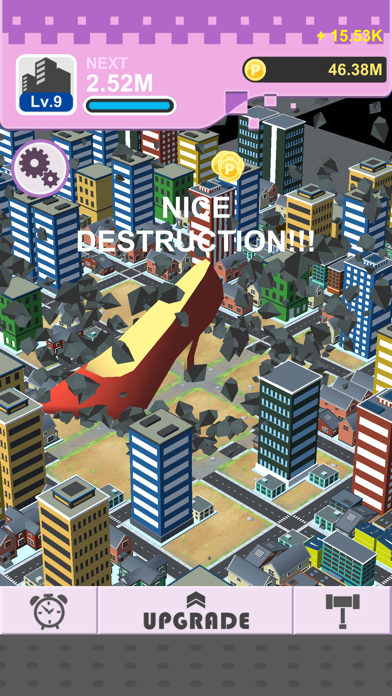 Dream Destruction