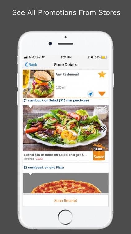 Oodles Rewards: Earn Cash Back screenshot-3