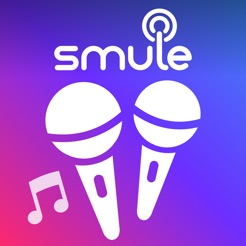 Smule - Sing and Create Music