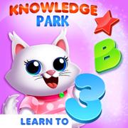 宝宝游戏 : 字母, 数字游戏 - RMB GAMES