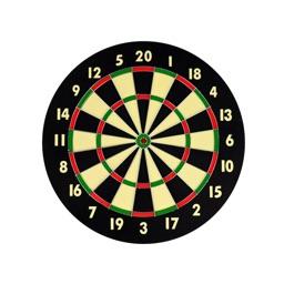 Dart Scorer Cricket and X01