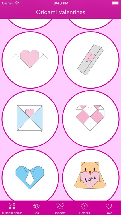 Origami ⁺ screenshot-4