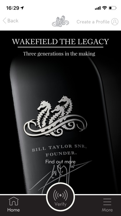 Wakefield Taylors Family Wines