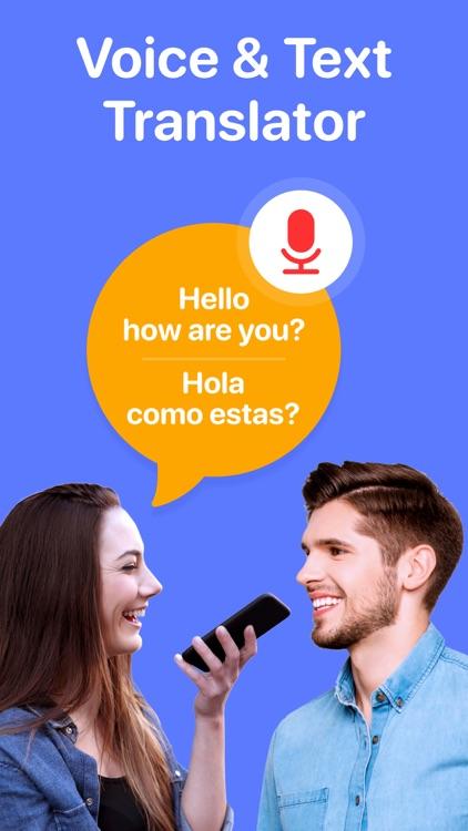 Language Translator ·