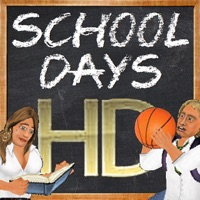 Codes for School Days HD Hack