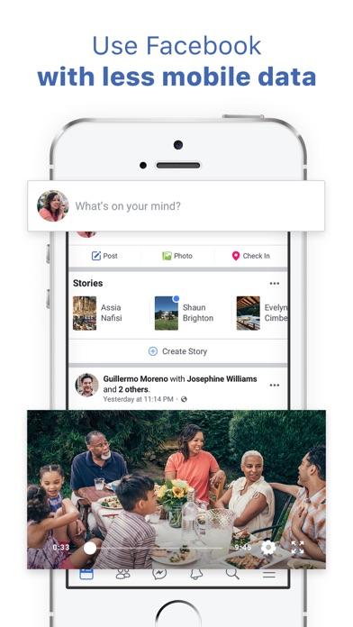 download Facebook Lite indir ücretsiz - windows 8 , 7 veya 10 and Mac Download now
