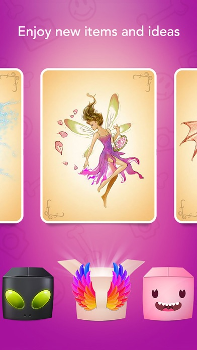 PropFun Pro - magic camera Screenshots