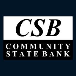 Community State Bank Galva