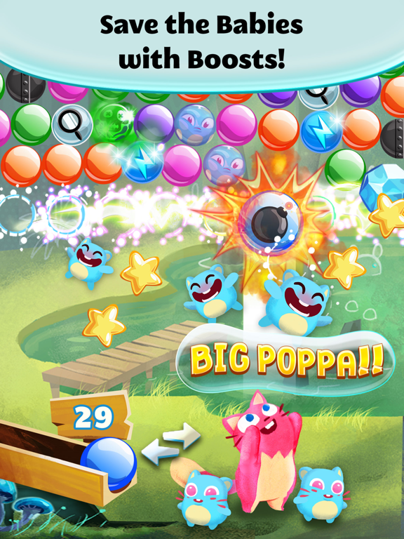 Bubble Mania™-ipad-1