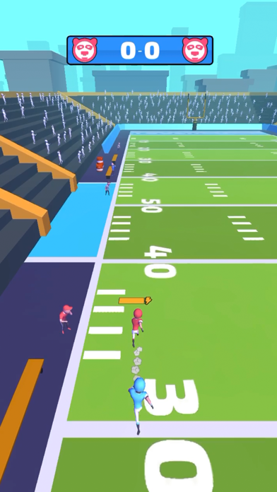 Touchdown Glory 2021 screenshot 2