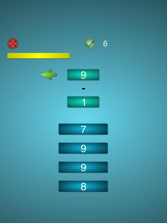 Math Bolt screenshot 18