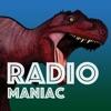 ジャズ ソウル R&B 名盤が聴き放題!ラジオマニアック - iPadアプリ