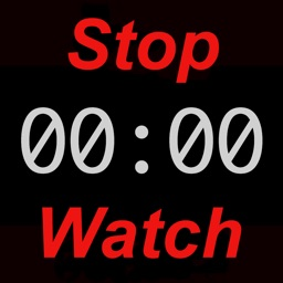Stopwatch - Digital