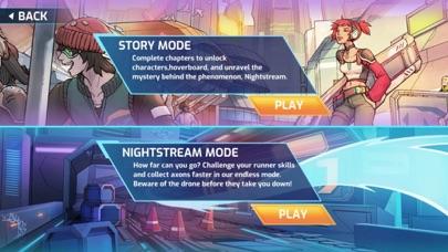Nightstream screenshot 4