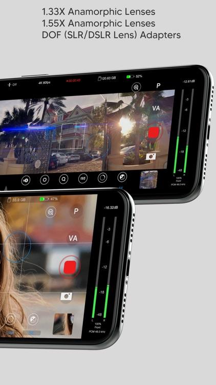 Beastcam - Pro Camera screenshot-4