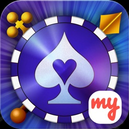 Poker Arena: Texas Holdem Game