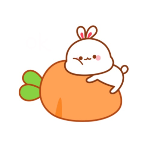 Bunny Daily Life icon