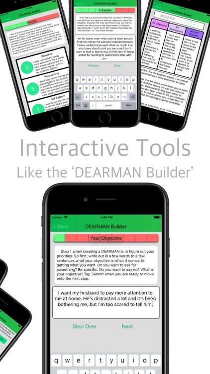 DBT Relationship Tools screenshot-3