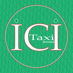 Ici Taxi Montreal