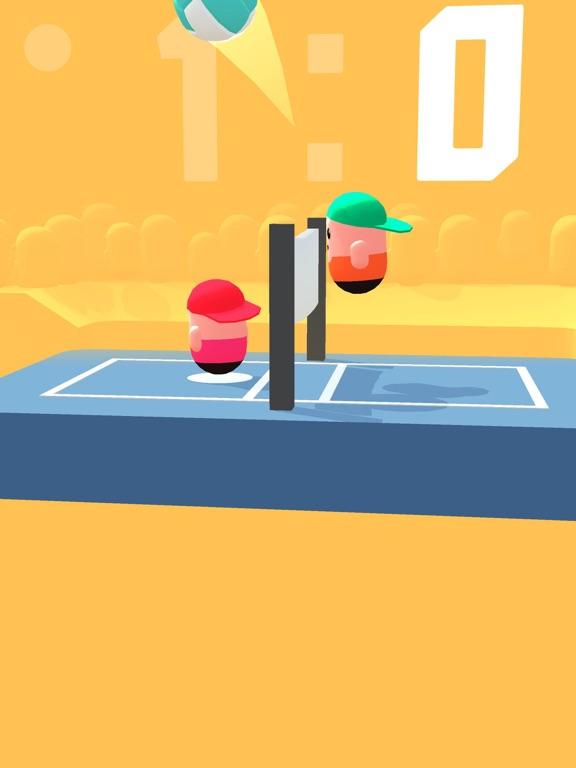 Volley Beans screenshot 14