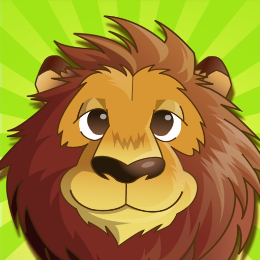 Animal Zoo Match for Kids
