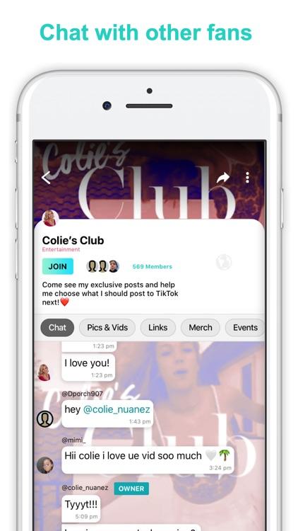 Relevnt - Find your Vibe screenshot-4