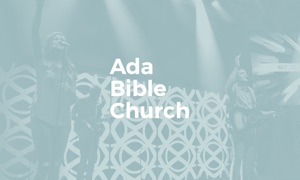 Ada Bible Church App