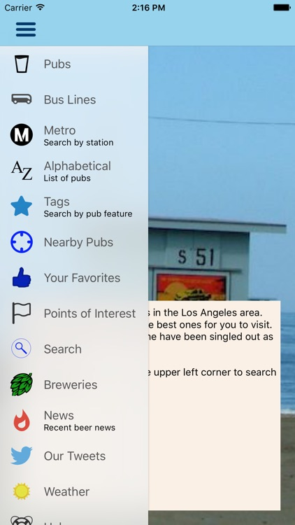 Beer Guide LA screenshot-0