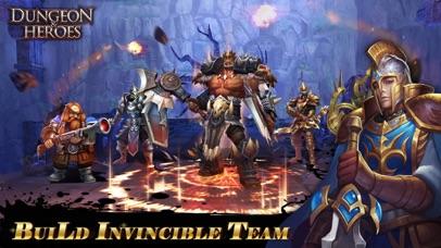 Tải về Dungeon & Heroes: 3D RPG cho Pc
