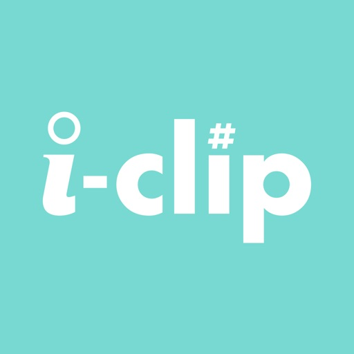 iClip(아이클립) - 사진 녹음 스크린샷 관리