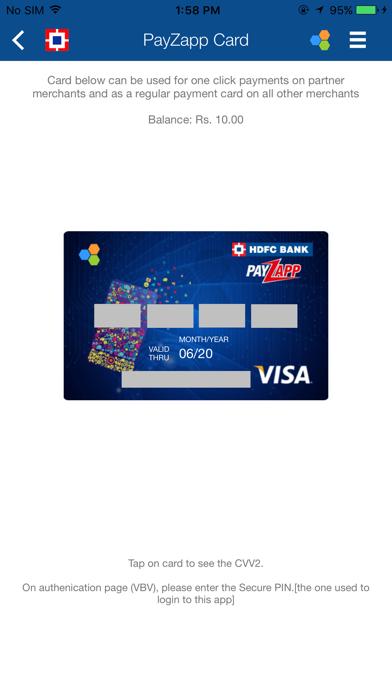 PayZapp - Recharge, Pay Bill - Revenue & Download estimates - Apple