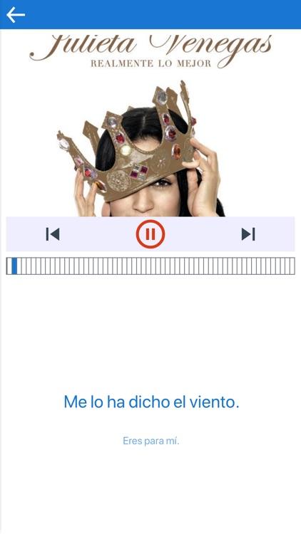 Language Zen - Spanish screenshot-5