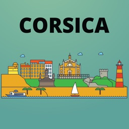 Corsica Travel Guide Apple Watch App