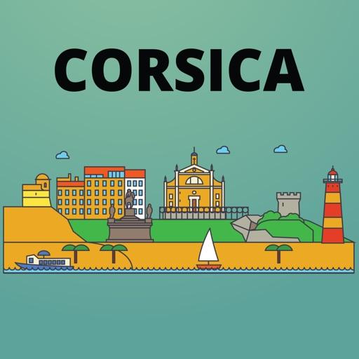 Corsica Travel Guide .