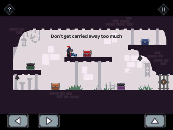Tricky Castle screenshot 6