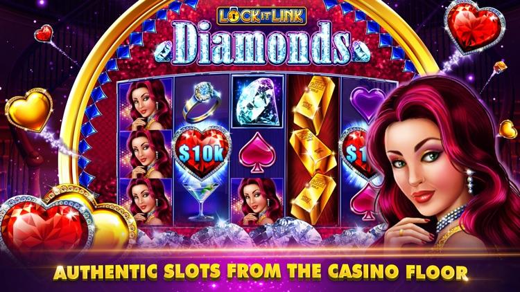 Hot Shot Casino - Vegas Slots screenshot-0