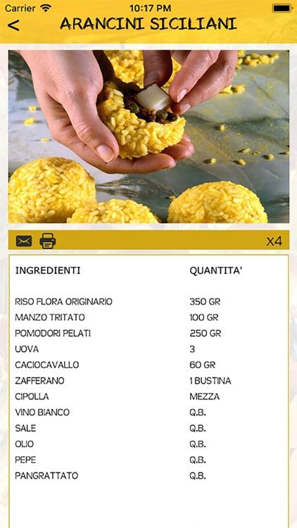 Le ricette di Gaia screenshot-3