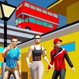 Run Rush 3D