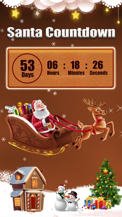 Santa Tracker - catch santa screenshot-4