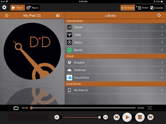 Progression Integrated Amp screenshot 5