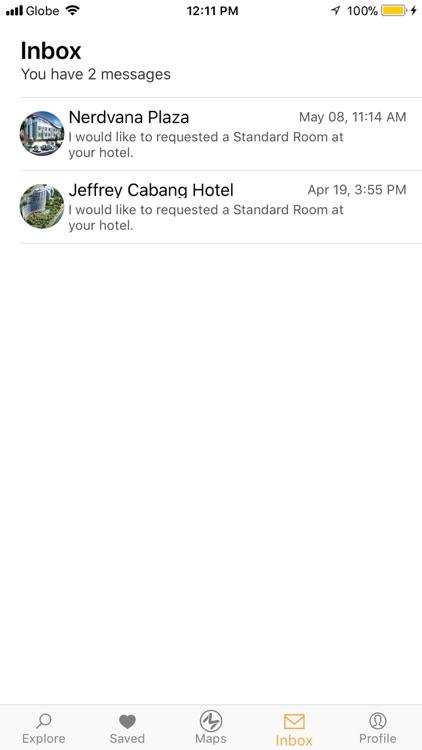 Buy The Minute - Booking App screenshot-4