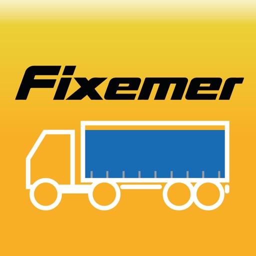 Fixemer Driver App