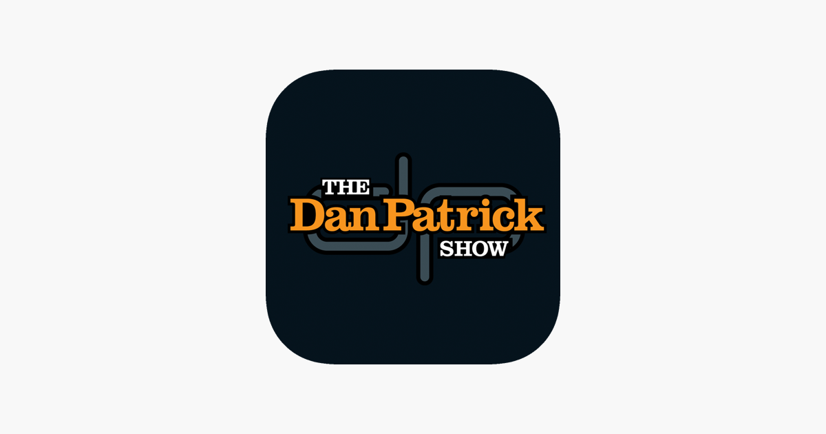 c020fbcf4f33  The Dan Patrick Show on the App Store