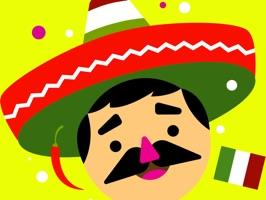 Cinco de Mayo Mexican Pride