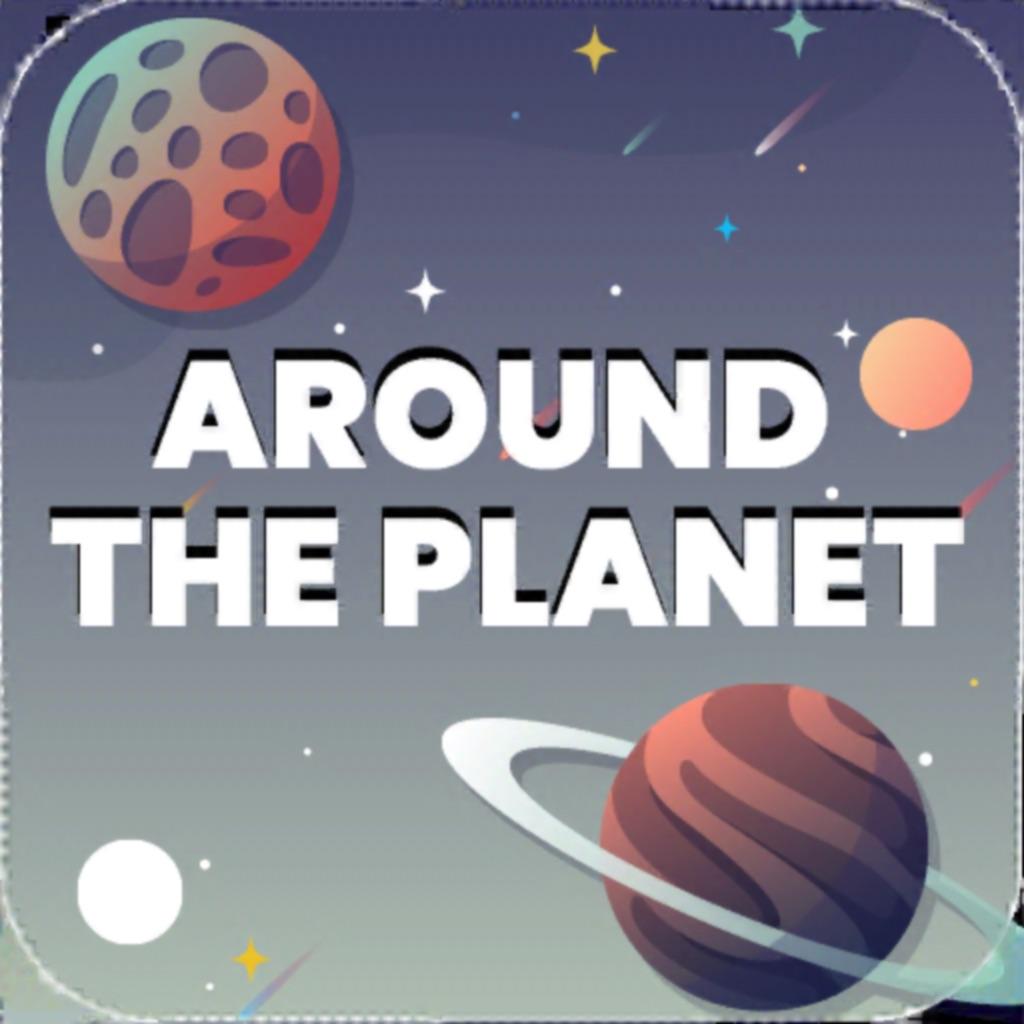 Around The Planet hack