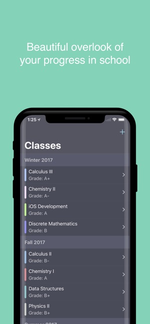 GradePoint - GPA Calculator on the App Store