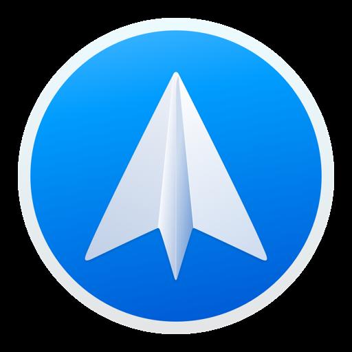 Spark - почта от Readdle Mac OS X