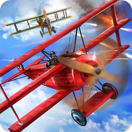 Warplanes: WW1 Sky Aces for 游戏