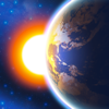 3D EARTH the local forecast UK